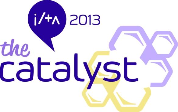 ILTA 2013 logo