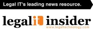 LegalIT Insider logo